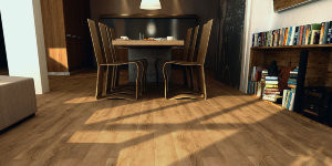 Ламинат Floorwood Serious CD 229 Дуб Сеул
